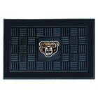 Oakland University Medallion Doormat