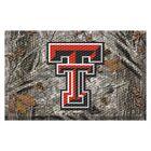 Texas Tech University Doormat