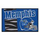 University of Memphis Doormat