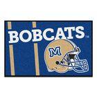 Montana State University Doormat
