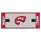 Western Kentucky University Doormat