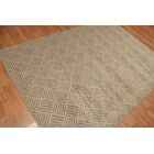 Stopa Pile Brown Area Rug