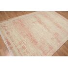One-of-a-Kind Prospect Heights Hand-Knotted Wool Beige/Brown Area Rug