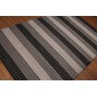 One-of-a-Kind Ballaghmore Plus Pile Hand-Woven Gray Area Rug