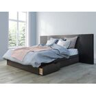 Mcintyre Storage Platform Bed Size: Queen