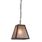 Yeates 1-Light Lantern Pendant