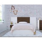 Mcintire Platform 3 Piece Bedroom Set Size: Twin