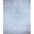 One-of-a-Kind Meidell Hand-Woven Wool Blue Area Rug Rug Size: Rectangle 9' x 12'