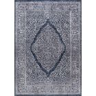 Rearick Navy Area Rug Rug Size: Rectangle 3'11