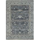 Omarion Blue Area Rug Rug Size: Rectangle 7'10