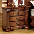 Dorcey 4 Drawer Nightstand