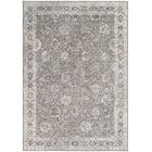 Burley Oak Oriental Gray Area Rug
