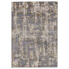 Reichenbach Gold/Sterling Area Rug Rug Size: Rectangle 5' x 8'