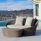 Costa Rica 2 Piece Sofa Seating Group with Sunbrella Cushions