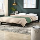 Pagano Platform Bed Size: Queen