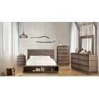 Pisani Panel Configurable Bedroom Set