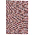 Knutsen Pink Area Rug Rug Size: Rectangle 5' x 8'