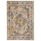 Gries Beige Area Rug Rug Size: Rectangle 8' x 11'