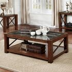 Emig Coffee Table with Storage