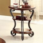 Croxton End Table with Storage