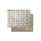 Bone Pet Cooling Mat/Pad Size: XL (24