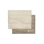 Herringbone Pet Cooling Mat/Pad Size: Large (20