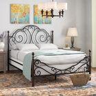 Rosemount Panel Bed Size: Queen