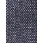 Arroyo Hand-Woven Navy Area Rug Rug Size: Rectangle 3'3