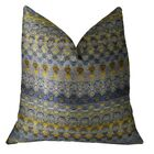 Pattillo Handmade Luxury Pillow Size: 12