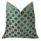 Ganey Handmade Luxury Pillow Size: 20
