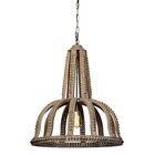 Holton 1-Light Dome Pendant