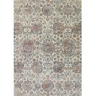 Hooper Ivory/Bone Area Rug Rug Size: Rectangle 5'3