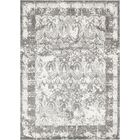 Hartell Gray Area Rug Rug Size: Rectangle 9' x 12'