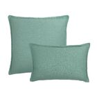 Frisco 2 Piece Accent Pillow Set Color: Mint