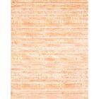 Montross Orange Area Rug Rug Size: Rectangle 8' x 10'