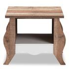Elicia End Table
