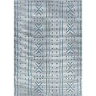 Temple Cloud Gray Indoor/Outdoor Area Rug Rug Size: Rectangle 8'6