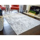 Delancey Gray Area Rug Rug Size: Rectangle 8' x 10'