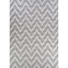 Lundin Gray Indoor/Outdoor Area Rug Rug Size: Rectangle 6'4