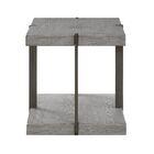 Fulks Greystone End Table