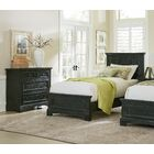 Farmhouse Twin Panel 3 Piece Bedroom Set