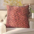 Lewellyn Luxury Throw Pillow Size: 24