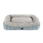 Comfy Pooch Dog Bolster Color: Jade