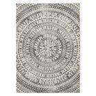 Harvell Gray Area Rug Size: Rectangle 2' x 3'