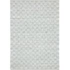 Cepeda Hand-Woven Cotton Ivory Area Rug Rug Size: Rectangle 9' x 12'