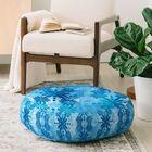 Schatzi Boho Flower Floor Pillow