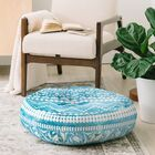 Schatzi Bodhi Bohemian Stripe Floor Pillow