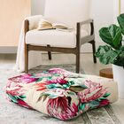 Marta Barragan Camarasa King Proteas Bloom Floor Pillow