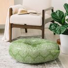 Lisa Argyropoulos Lotus Floor Pillow