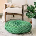 Monika Strigel Moroccan Diamond Floor Pillow